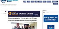 Scottish Construction Now