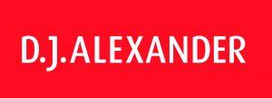 DJ Alexander Logo