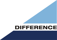 Difference logo