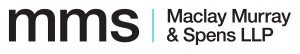 MMS Maclay Murray and Spens LLP