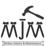 Motion Joinery and maintenance