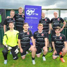 Avaloq Team photo