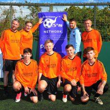 Dacoll Team Photo