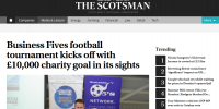 Scotsman Coverage