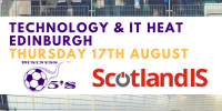 Technology & IT Heat Edinburgh