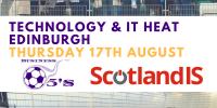 Technology & IT Heat Edinburgh