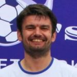 Jonathan Slater