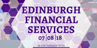 Edinburgh Financial Services Summer 2018 Season