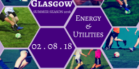 Glasgow Energy and Utilities Event
