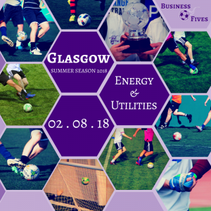 Glasgow Energy and Utilities Football Event