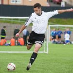 Charity Football Events