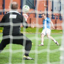 Aberdeen Corporate Football Energy