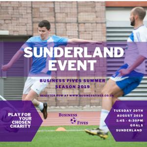 sunderland football event