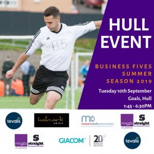 hull football event