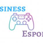 Business Esports logo