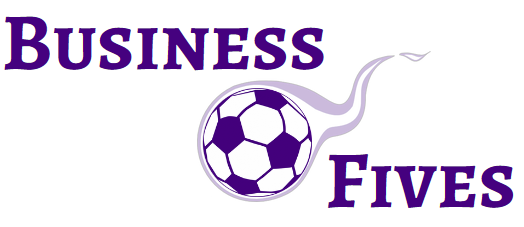 Corporate Football Events