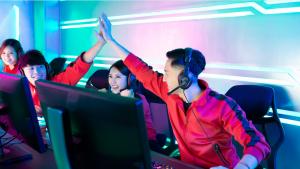 Business Esports Team Building